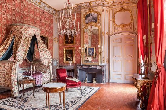 siseley exhibit oct 2017 - picture of hotel de caumont - art