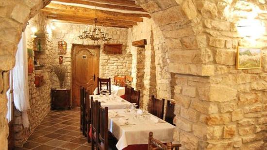 Restaurant Masia La Figuera