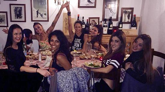 Al Camin: Gruppo Club Hause