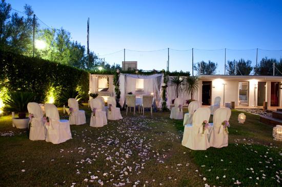 Fantini Club - matrimoni - Picture of Fantini Club, Cervia - TripAdvisor
