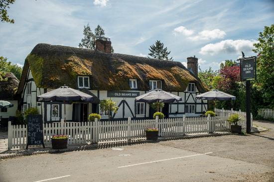 The Old Beams Inn: The Old Beams