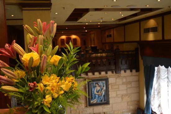 Santa Lucia Restaurant : Santa Lucia Piano Restaurant
