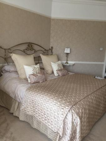 Pinewood Lodge: Bedroom