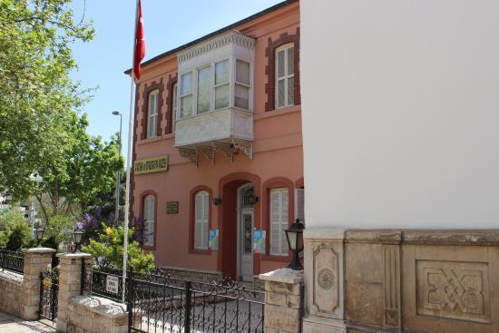 Atatürk ve Etnografya Müzesi - Picture of Ataturk ...