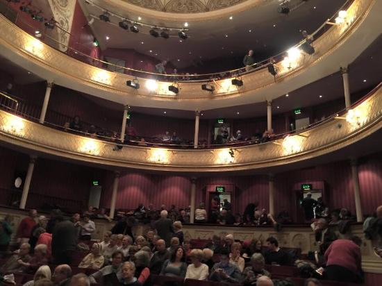 Theatre Royal Bath : photo1.jpg