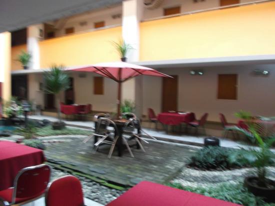 University Hotel : Gallery