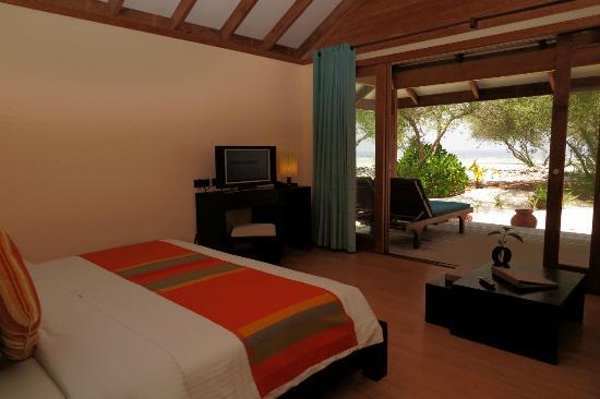 Sunrise Villa Picture Of Canareef Resort Maldives