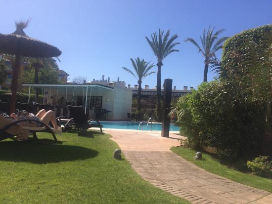 NH Marbella: photo0.jpg