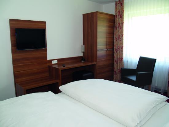 Hotel Felsenkeller: Zimmerbeispiel