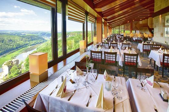 Berghotel & Panoramarestaurant Bastei