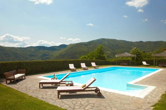 Agriturismo e B&B Colognole: Common Pool
