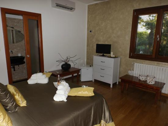 Villetta del Salento Exclusive B&B