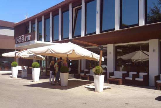 Hotel Villa Mercede Frascati Rome