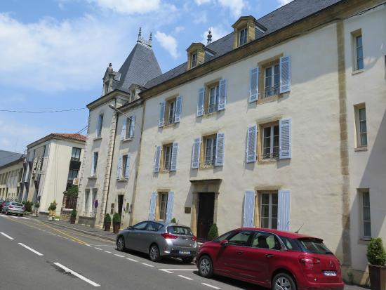 Clos La Boetie : Hotel