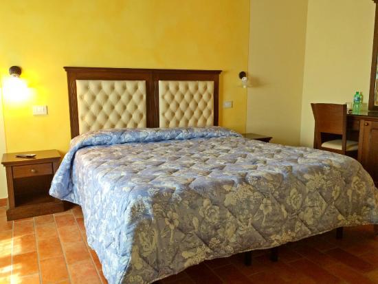 Casal Sant'elena: Camera