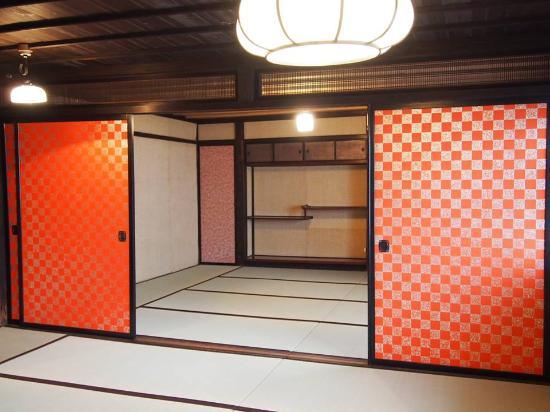 Matasushiro Guesthouse Hoteiya