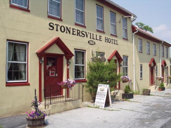 Awesome Old Country Inn Review Of Stonersville Hotel Birdsboro Pa Tripadvisor