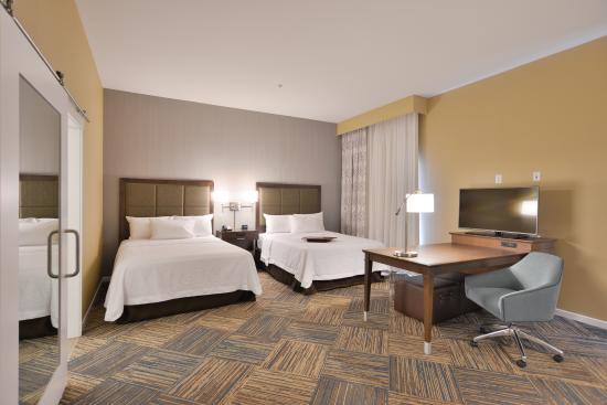 Hampton Inn & Suites Chippewa Falls