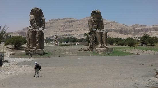 Egypt Excursions Online - Day Tours: Luxor