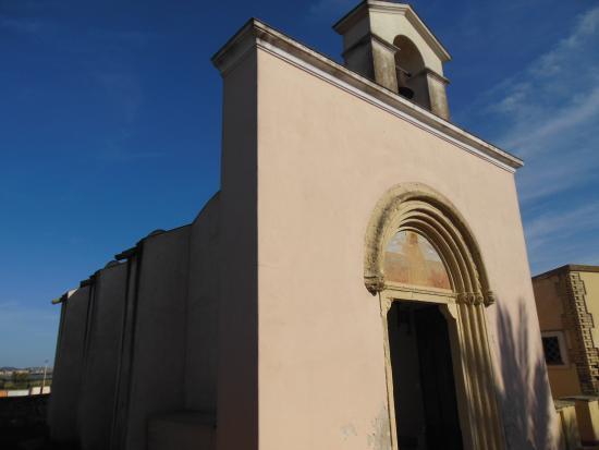 Chiesa di San Simone
