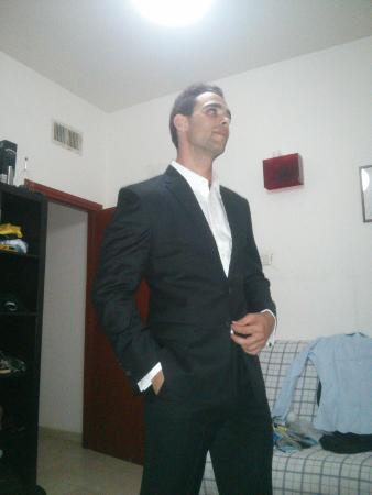 Empire Tailors : The suit and shirts :)
