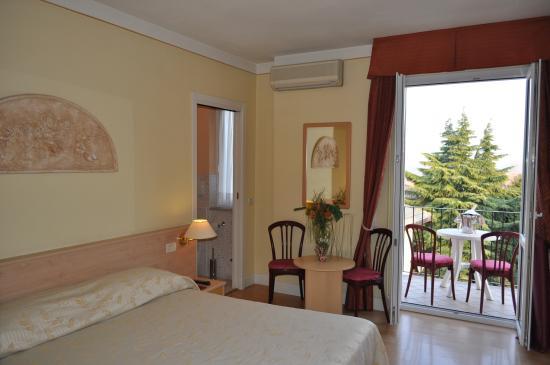 Hotel Alsazia