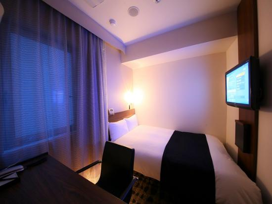APA Hotel Nihombashi Hamacho Eki Minami