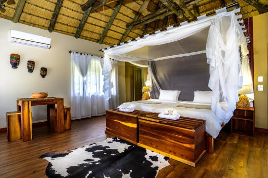 Photo of Hakusembe River Lodge Rundu