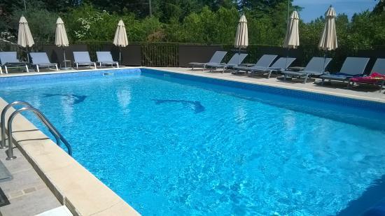piscine sans chlore