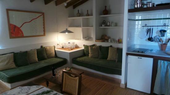 Finca Raims: Appartement Garnacha