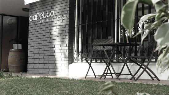 Cafetto Prado