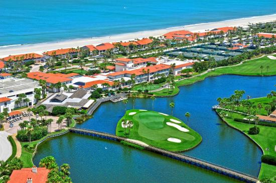 Ponte Vedra Inn & Club: Oceanfront Excellence