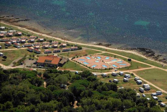 Camping Arena Kazela