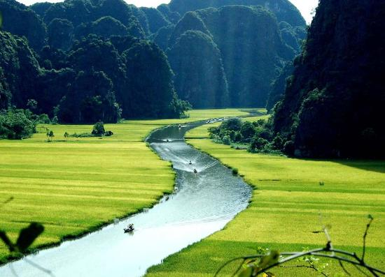 Vietland Holidays - Day Tours