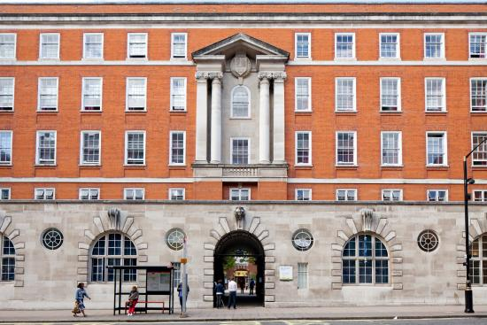 Imperial college accommodation beit hall london 2018 hostel reviews photos price for Imperial college london swimming pool