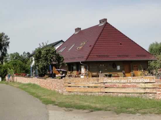 Ptaszarnia Guest House