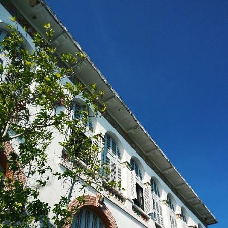Bach Dinh  White Palace