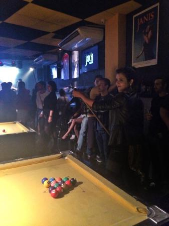 Jack Rock Bar