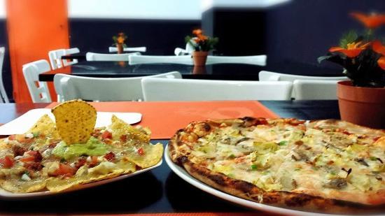 Pizzeria Arezzo