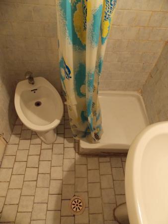 D'Anna : La grandezza (?) del bagno