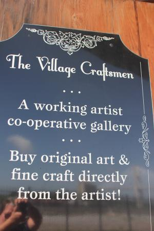 Photo of Art Gallery The Village Craftsmen at 223 W. River Street, Savannah, GA 31401, United States