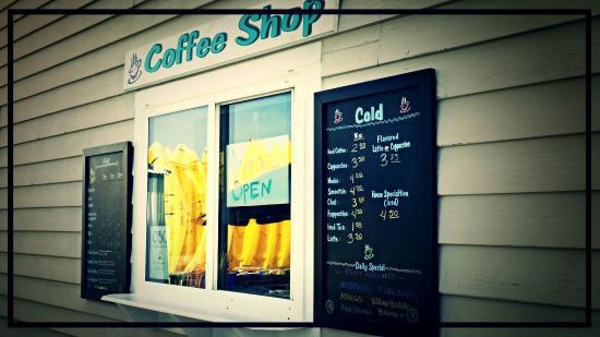 Ocean Boulevard Coffee