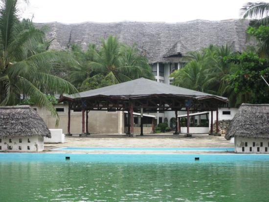 Gelateria Oasis: pool