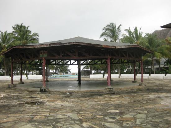 Gelateria Oasis: grounds