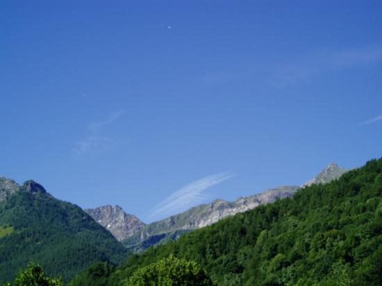Susa Valley