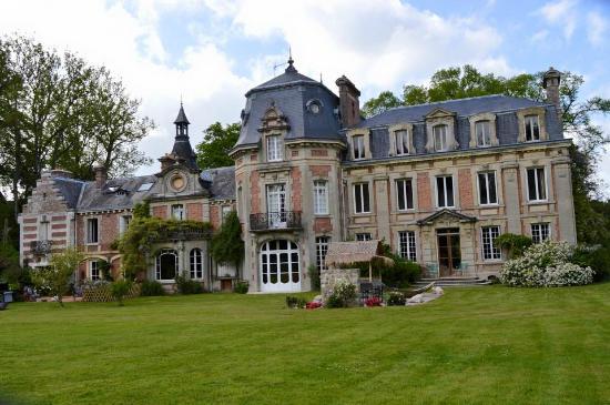 Chateau de Bertreville