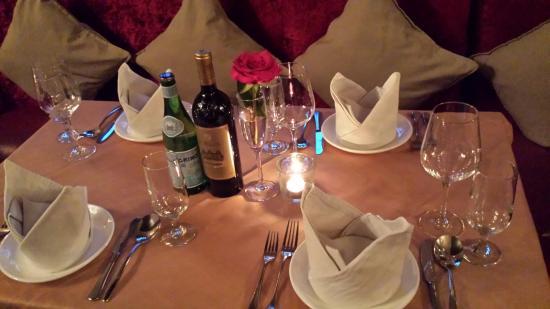 Chef Mk PinJiu Hui Western Restaurant