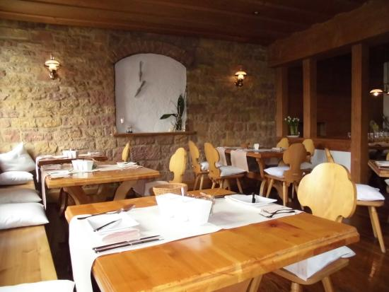 meeresfr chte teller bild von restaurant weinrefugium bad d rkheim tripadvisor. Black Bedroom Furniture Sets. Home Design Ideas