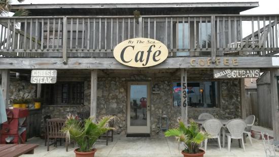 Cafe Coffee Flagler Beach