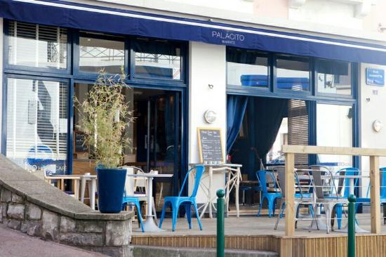 Palacito Cafe